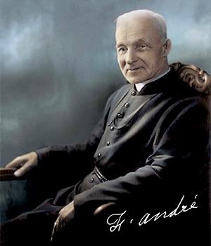 Primer Santo de la Congregación de Santa Cruz