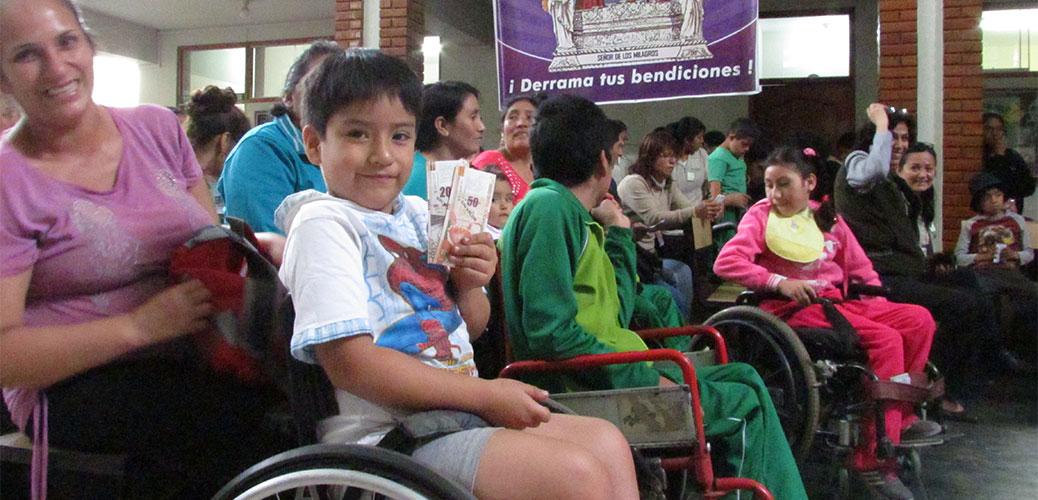 Aniversario de Yancana Huasy
