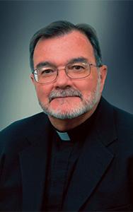 Mons. Arturo Colgan, C.S.C.